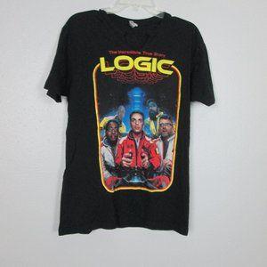 Logic Shirt Size Medium